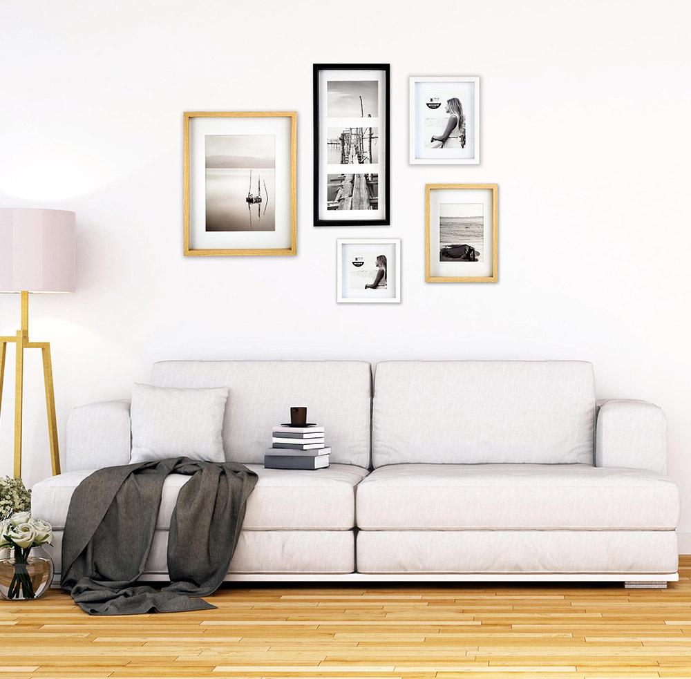 Cadre Standard Nielsen Photo d'ambiance